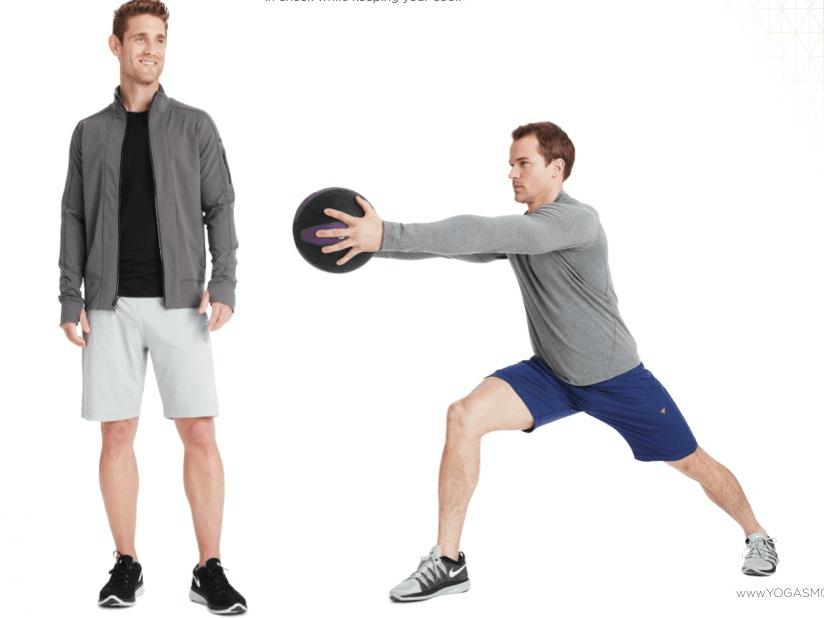 yogasmoga men's