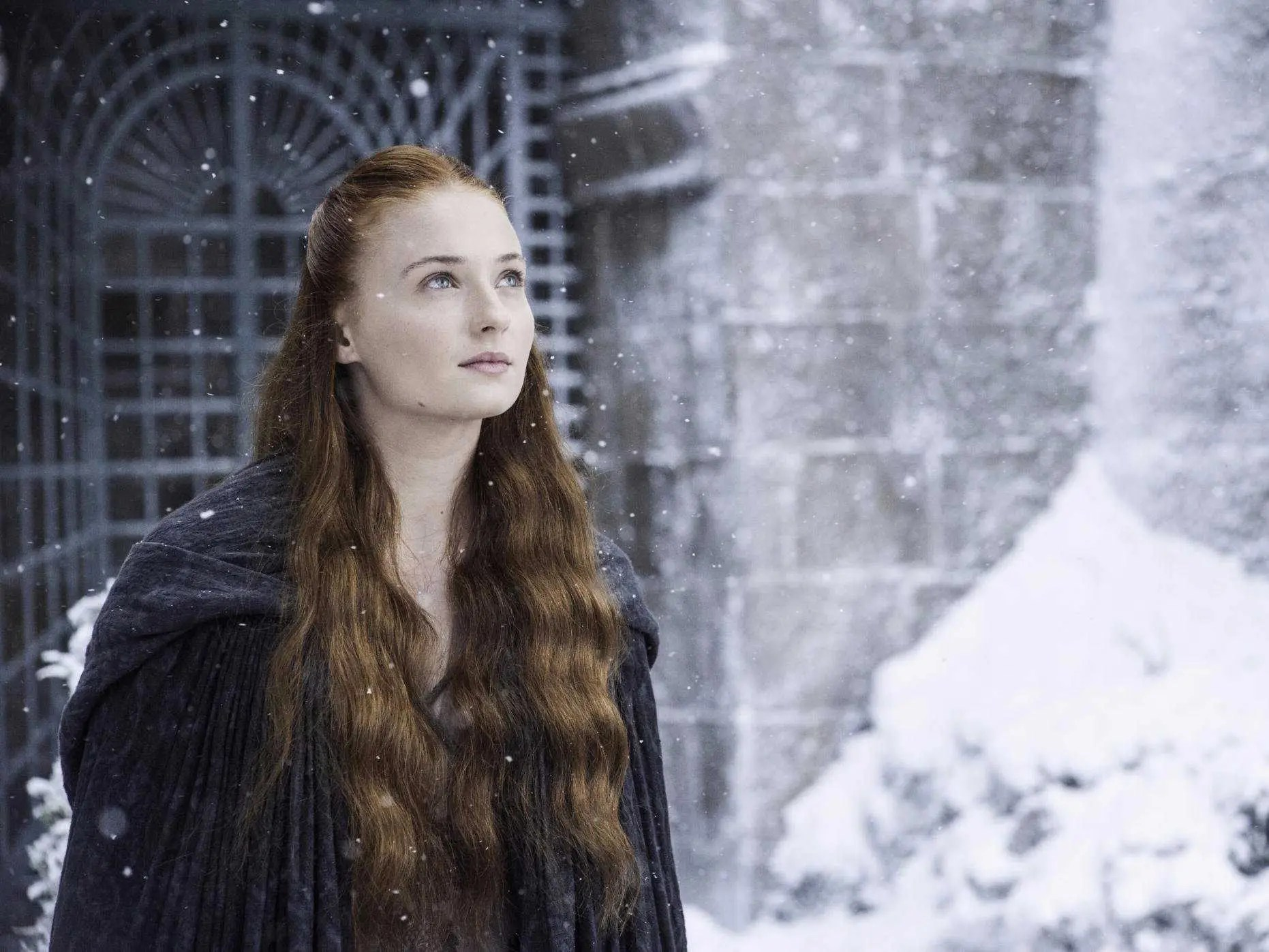 game of thrones sansa stark sophie turner