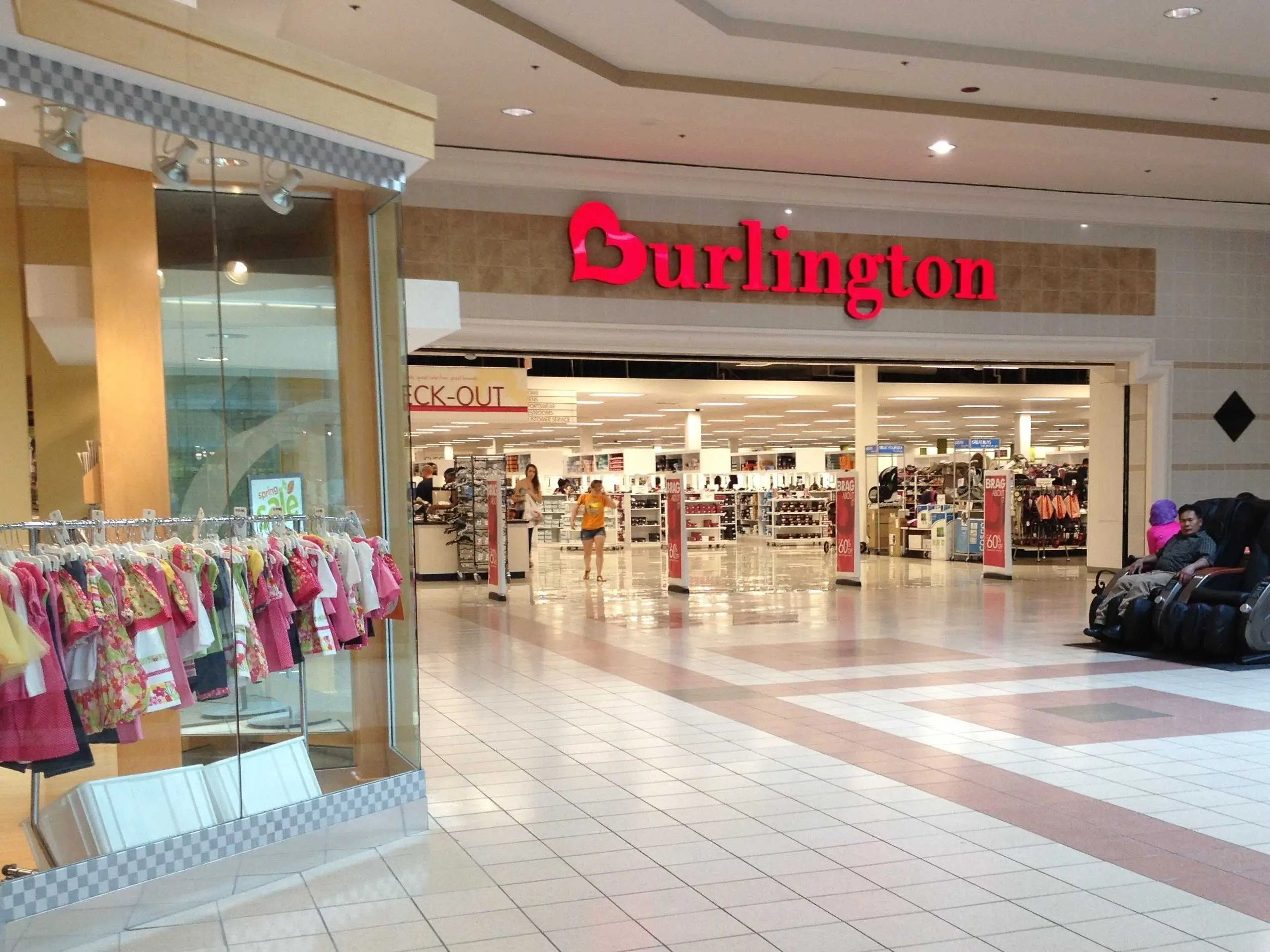 Burlington Coat Factory Online