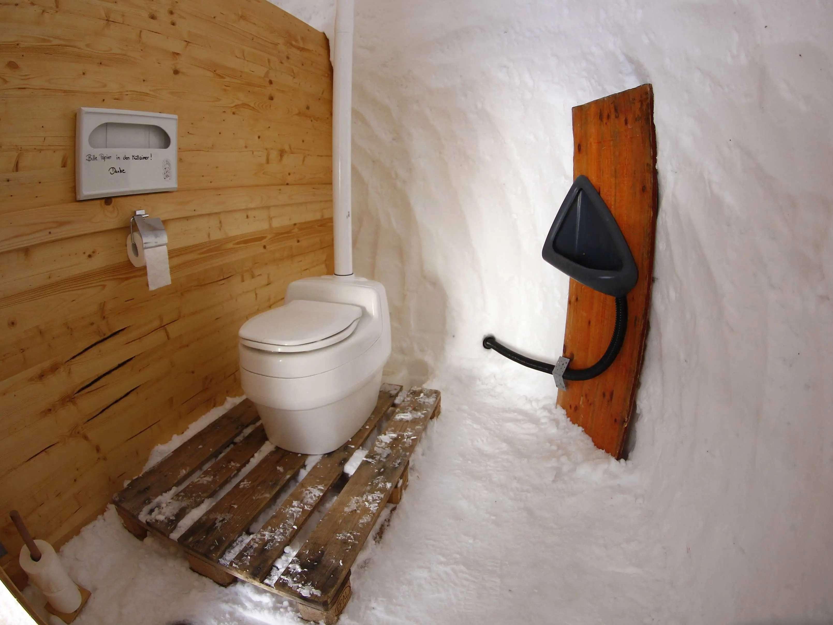 "Washroom: a polite word for bathroom. The Canadian version of ""restroom."""