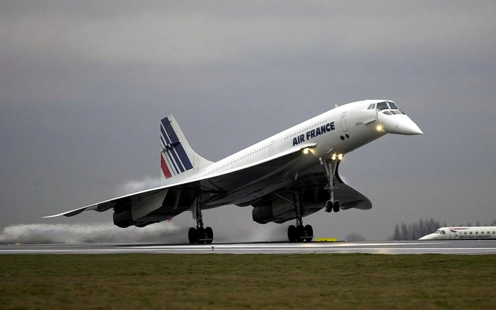 The Concorde made its final flight 16 years ago and supersonic air travel has yet to recover — here's a look back at its awesome history
