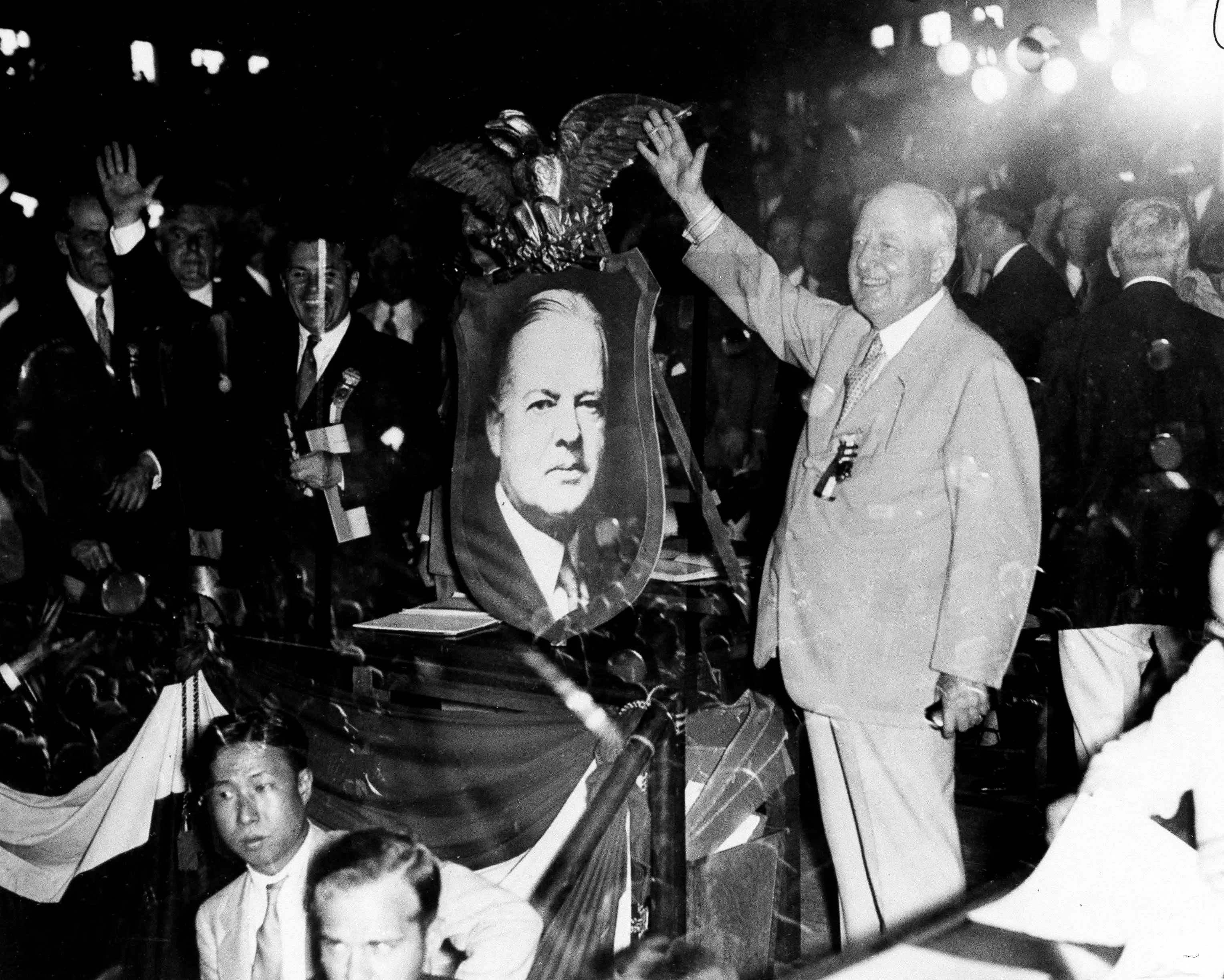 1940 Convention Republican National