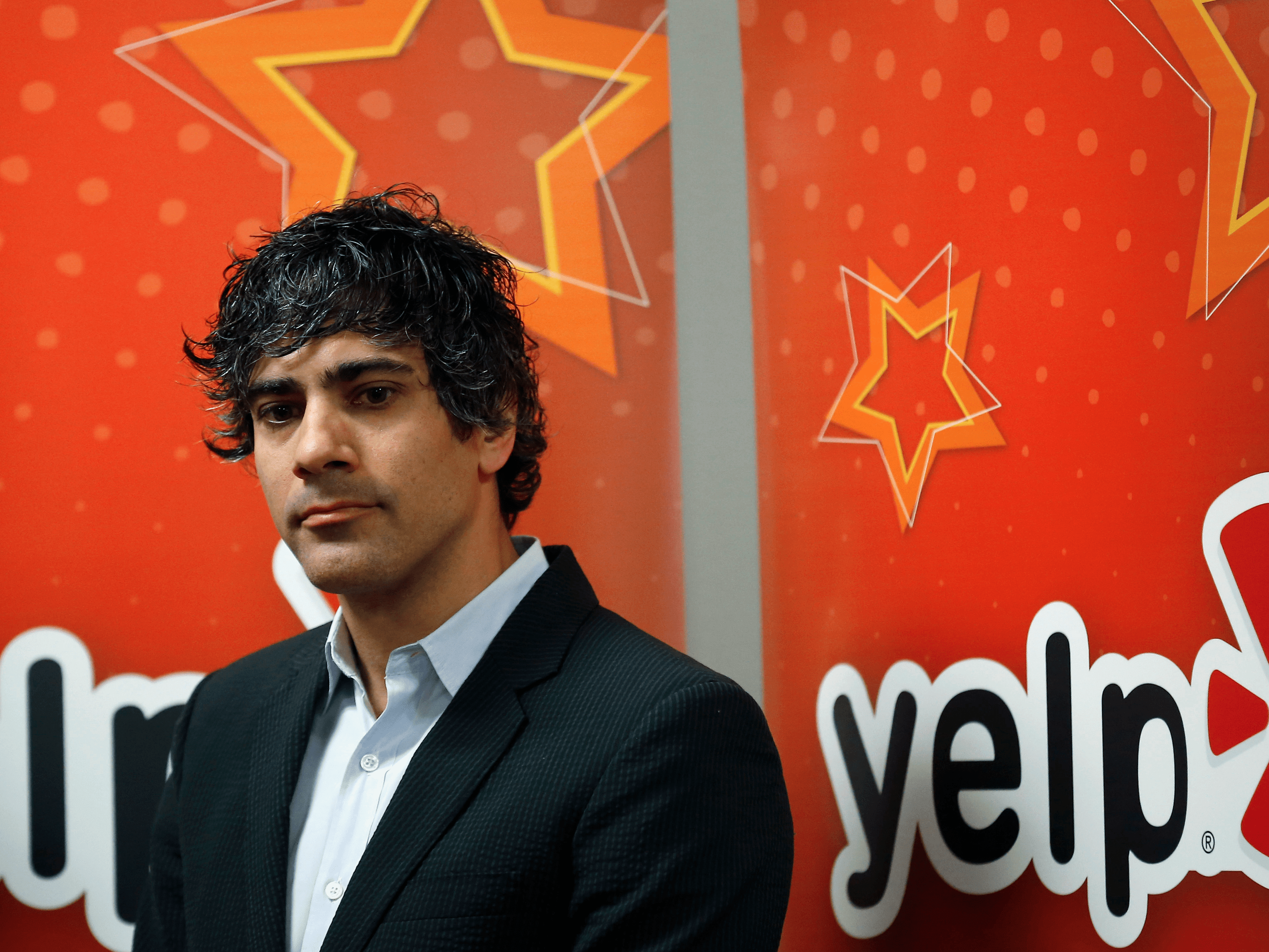 February: A Yelp employee is fired after publicly complaining that the company didn't pay her enough to make ends meet.