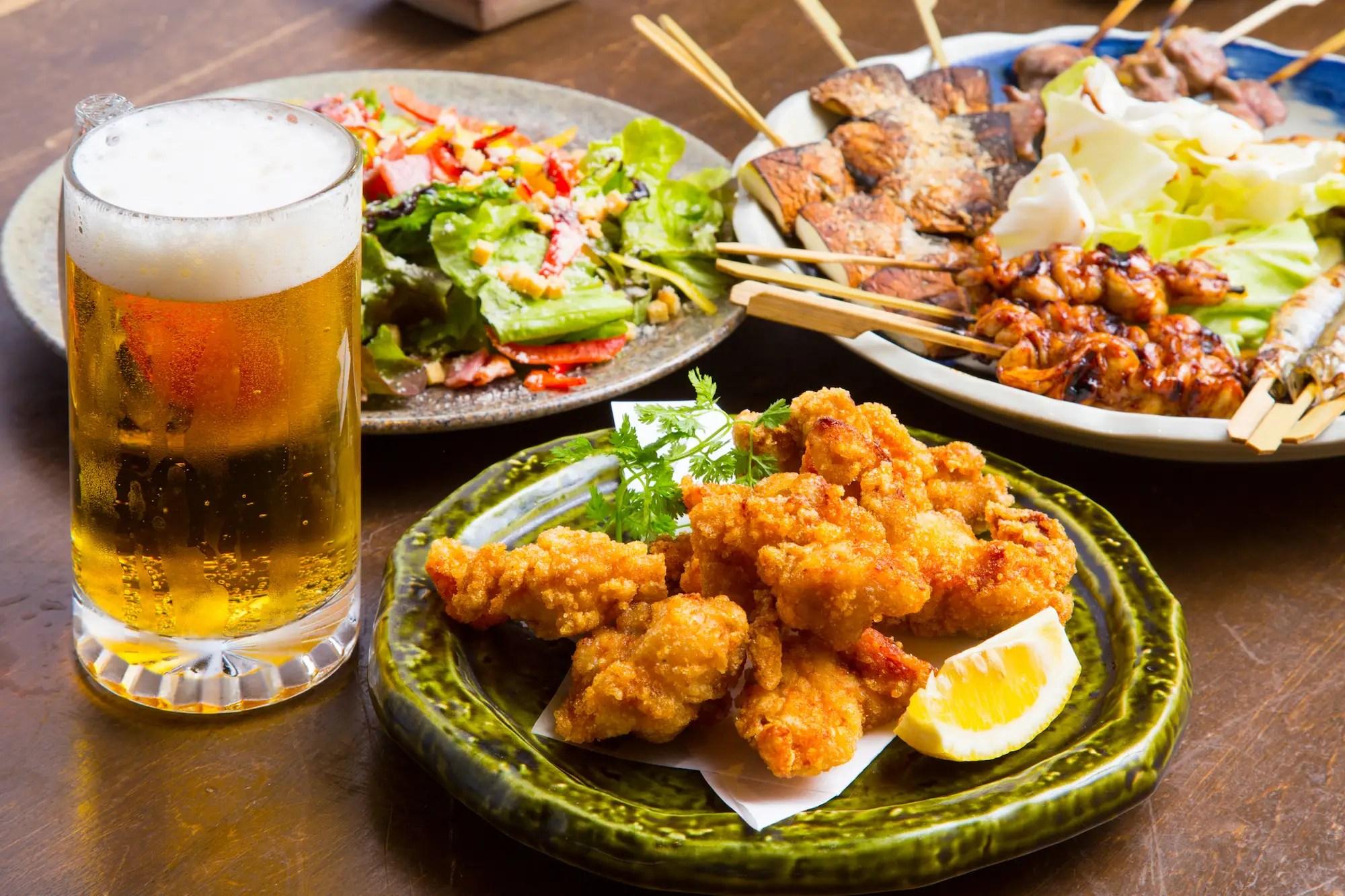 japanese dude food