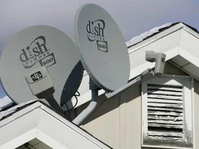 #17 Dish Network