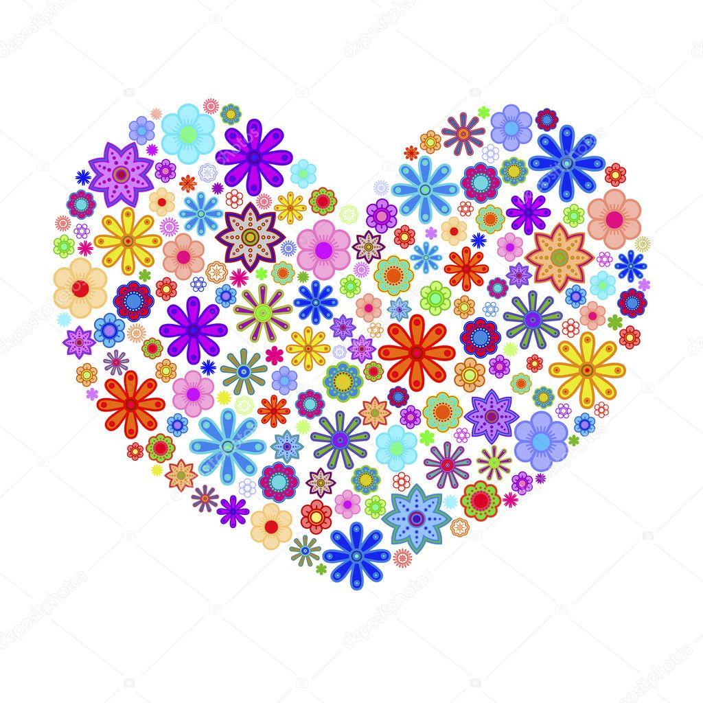 Fleurs Colores