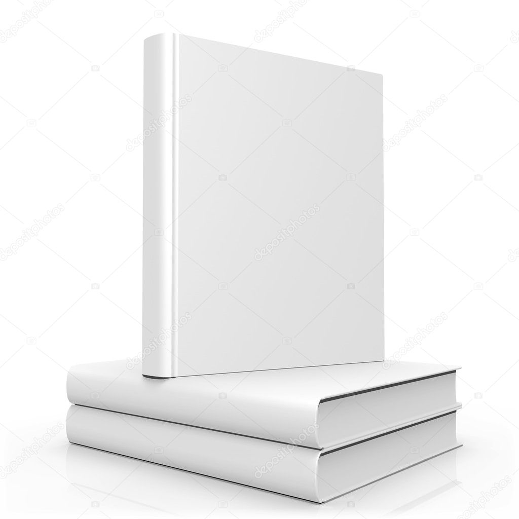 Modern 3d Book Template Ensign - Resume Ideas - namanasa.com