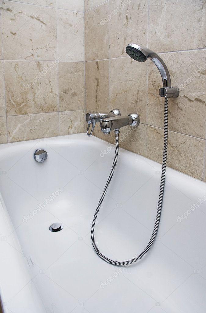 Bathtub Hose Attachment Hand Shower For Roman Tub Hair