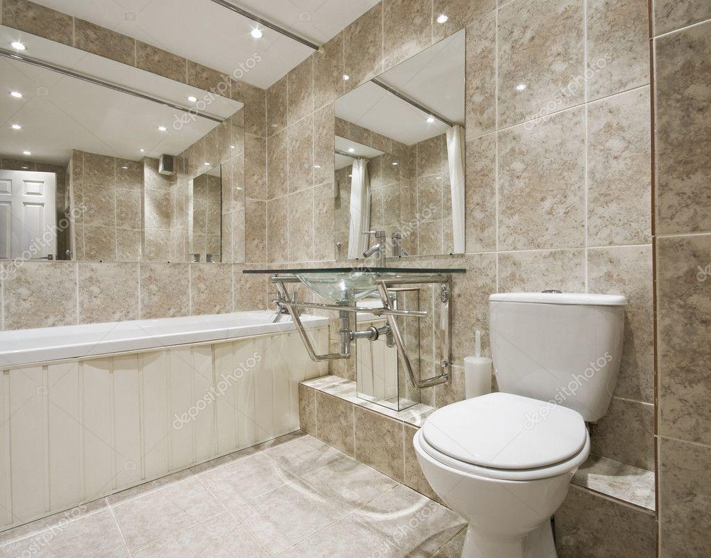 Best salle de bain style art deco photos for Style deco salle de bain