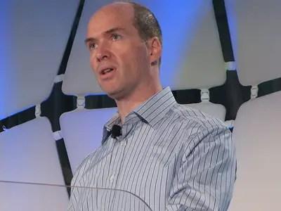 Andreessen Horowitz's Ben Horowitz