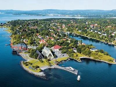 #3 Oslo