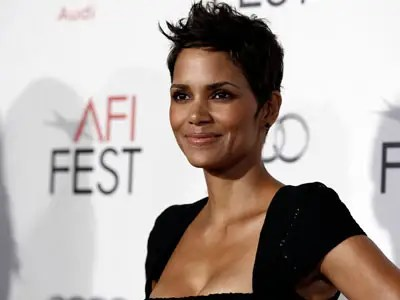 Oscar winner Halle Berry once stayed in a homeless shelter in her early twenties.