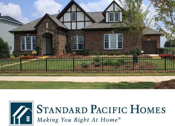 Standard Pacific (SPF)