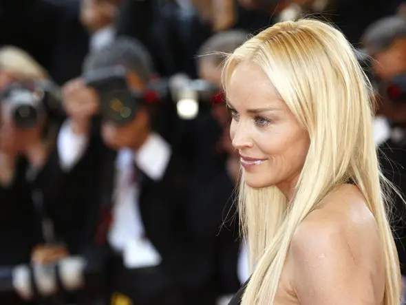 Sharon Stone worked at McDonald's before she was famous. So did Shania Twain, Jay Leno, Rachel McAdams and Pink
