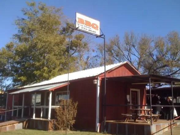 Snow's BBQ, Austin