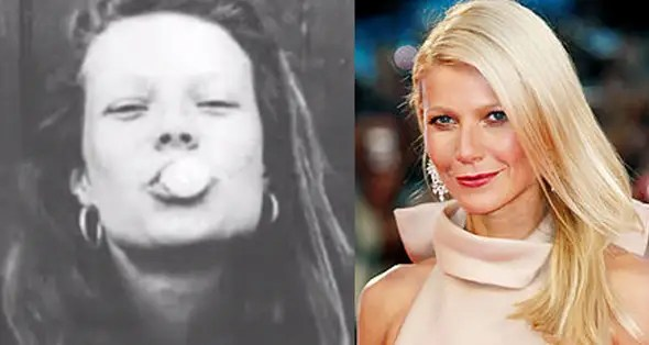Gwyneth Paltrow went to high school in Santa Monica and later said she learned everything she needed to know about acting before graduation.