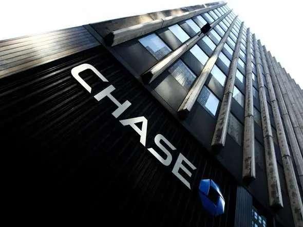 JP Morgan Chase & Company