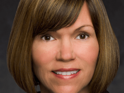HP's Bethany Mayer: Leading one of the shining spots in the company.