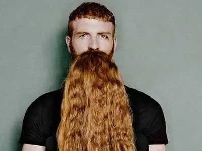 AD OF THE DAY Garnier Fructis Beard Campaign Business