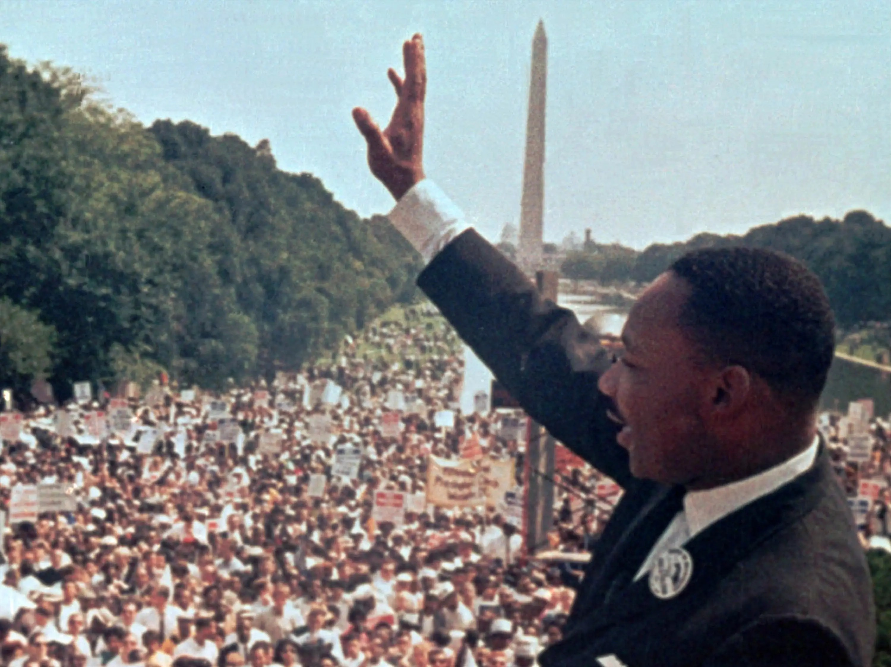 MLK, dream, Martin Luther King Jr., civil rights
