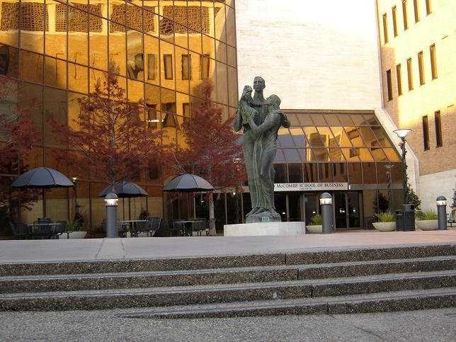 #24 University of Texas – Austin (McCombs)