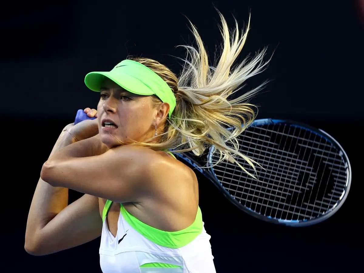 $5.1 million of that came from on-court winnings. She has made $25 million in winnings in her career