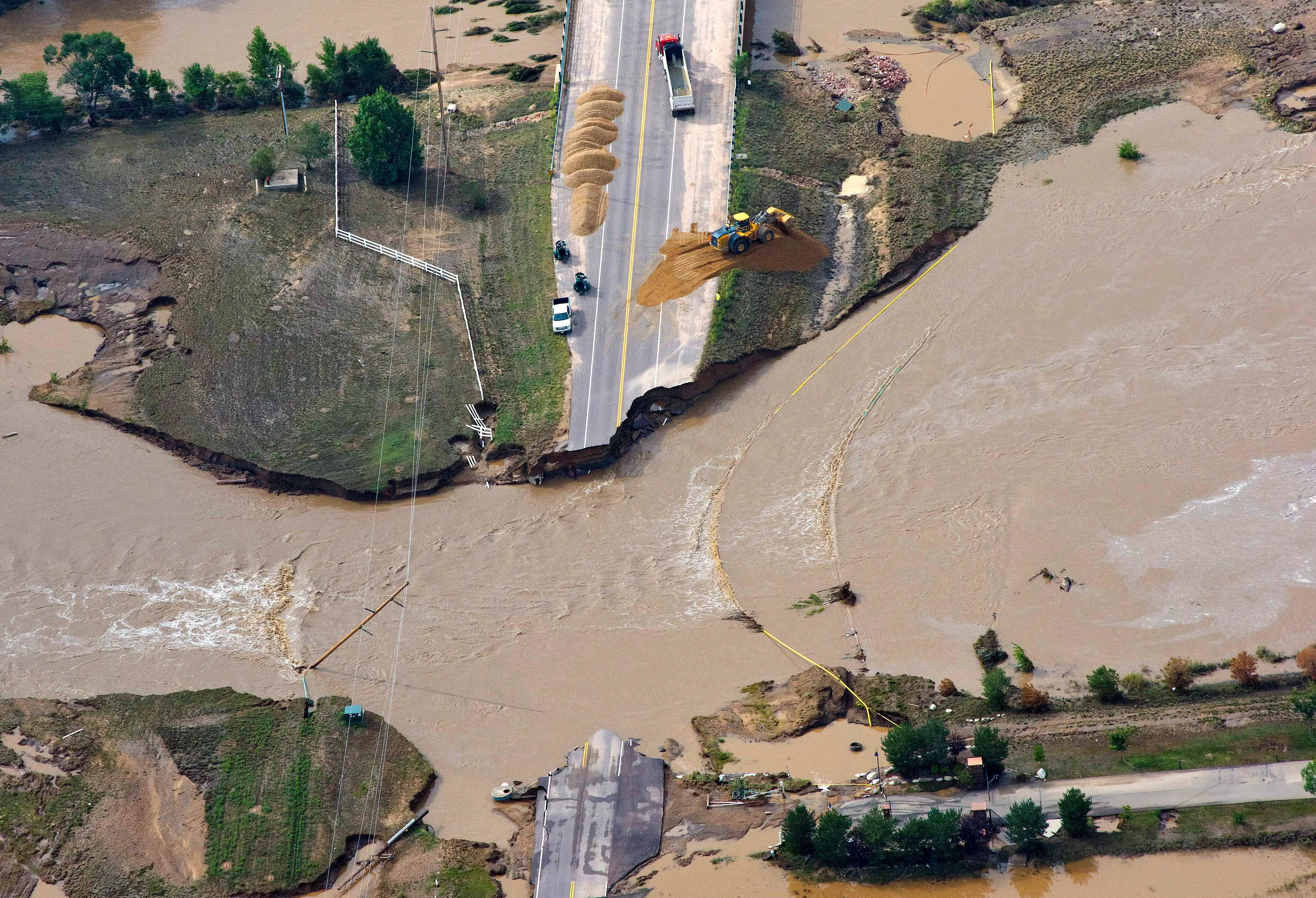 Colorado Flooding