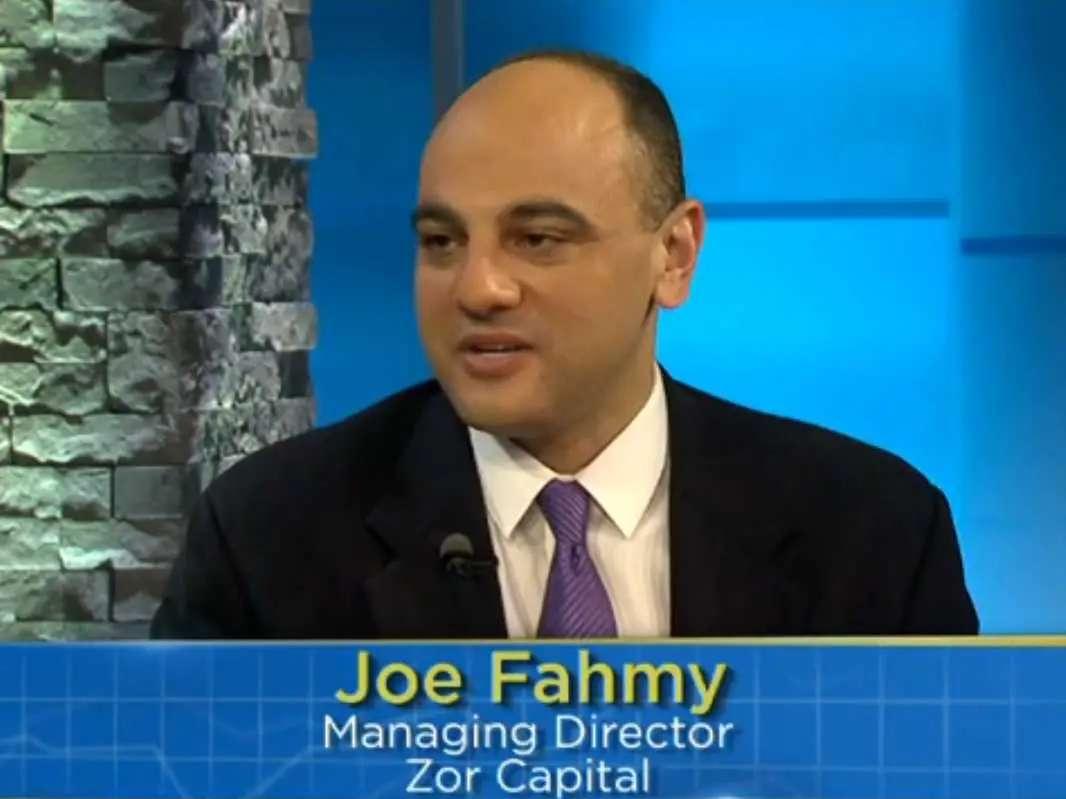 Joseph Fahmy