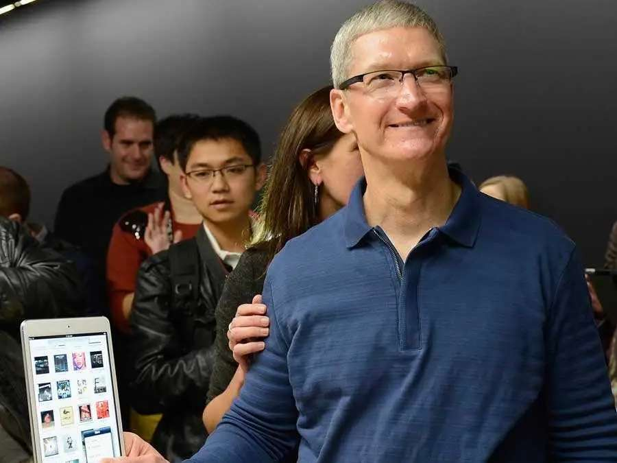 Will Apple cut the price of the current iPad Mini?