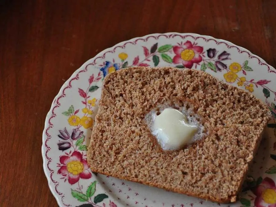 """5. Everyone Should be Eating """"Heart-Healthy"""" Whole Wheat"""