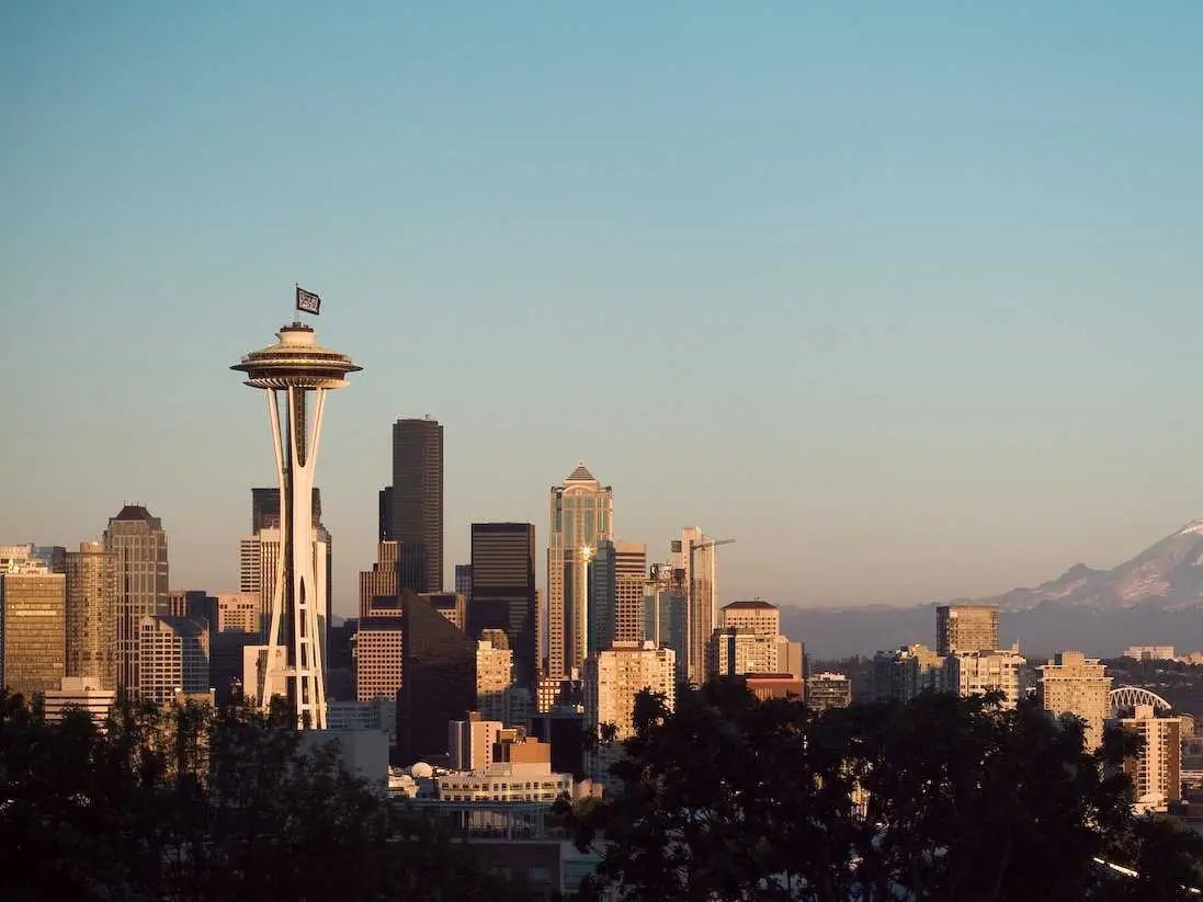 SEATTLE: You'd have to earn at least $59,130 to buy an average home.
