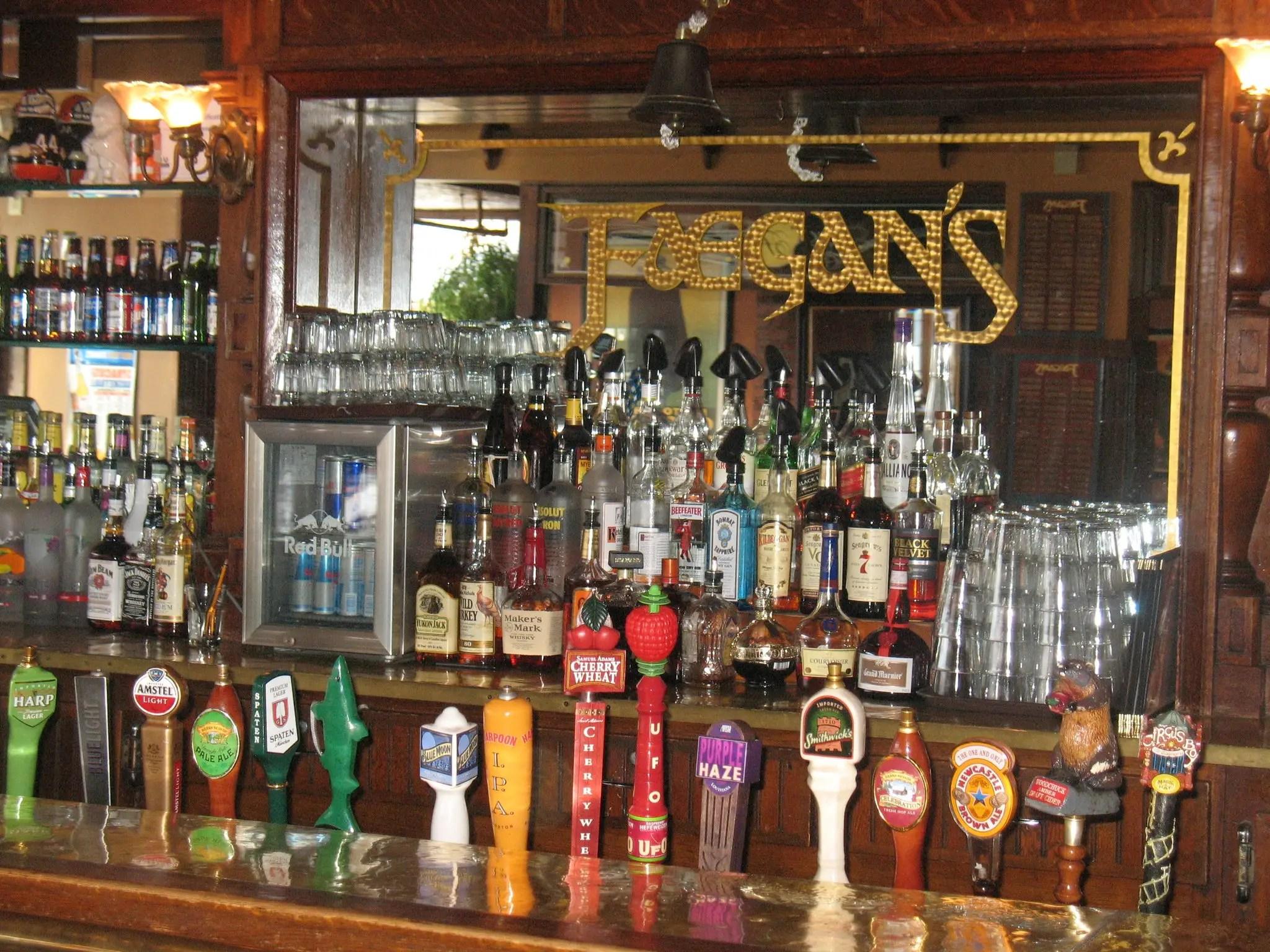 Faegan's Cafe & Pub – Syracuse, NY