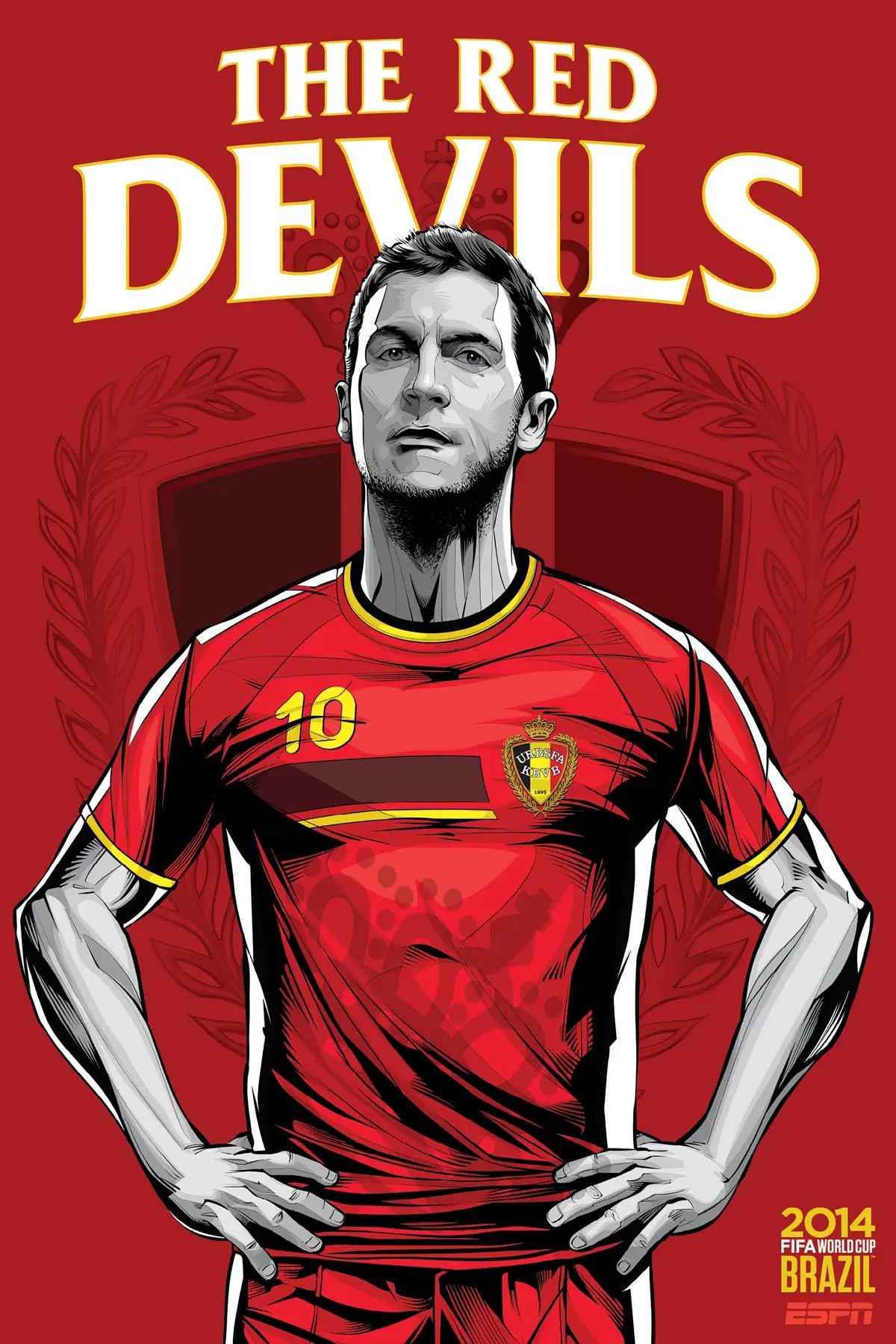 espn world cup posters 2