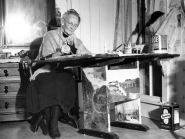 Anna Mary Robertson Moses, better known as Grandma Moses, began her prolific painting career at 78. In 2006, one of her paintings sold for $1.2 million. Previously, she was a housekeeper and farm laborer.