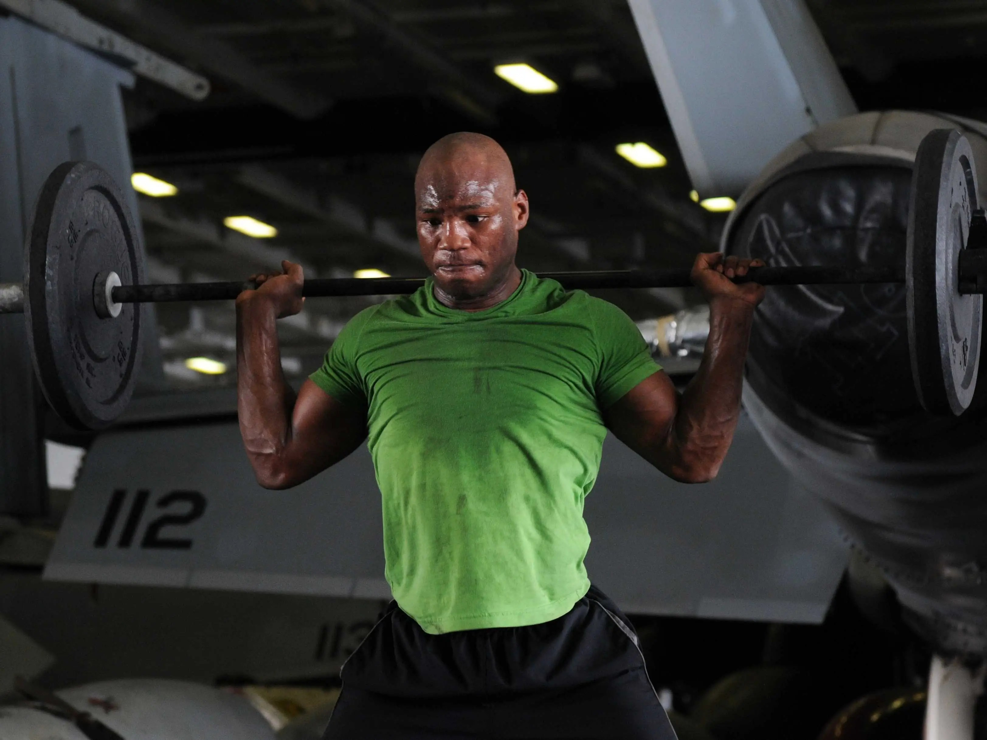 How To Lift Weights Light Or Heavy Weights Vs Number Of