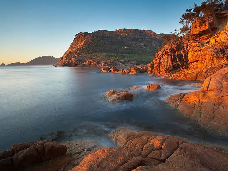 11. Tasmania, Australia