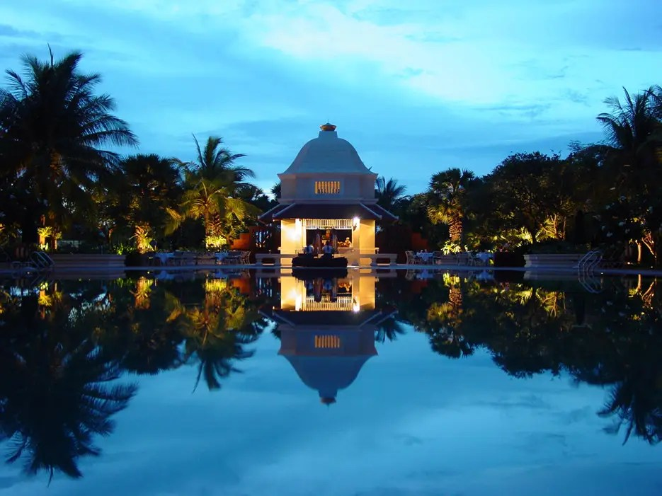 7. Siem Reap, Cambodia