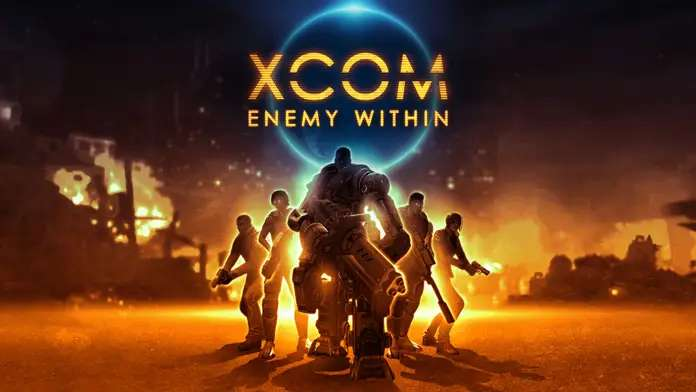Defend against an alien invasion in XCOM: Enemy Within.