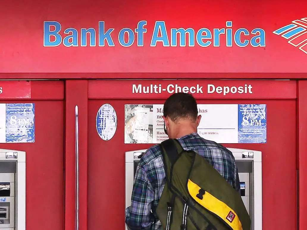 THURSDAY, DAY 11: Take a hard look at your bank.