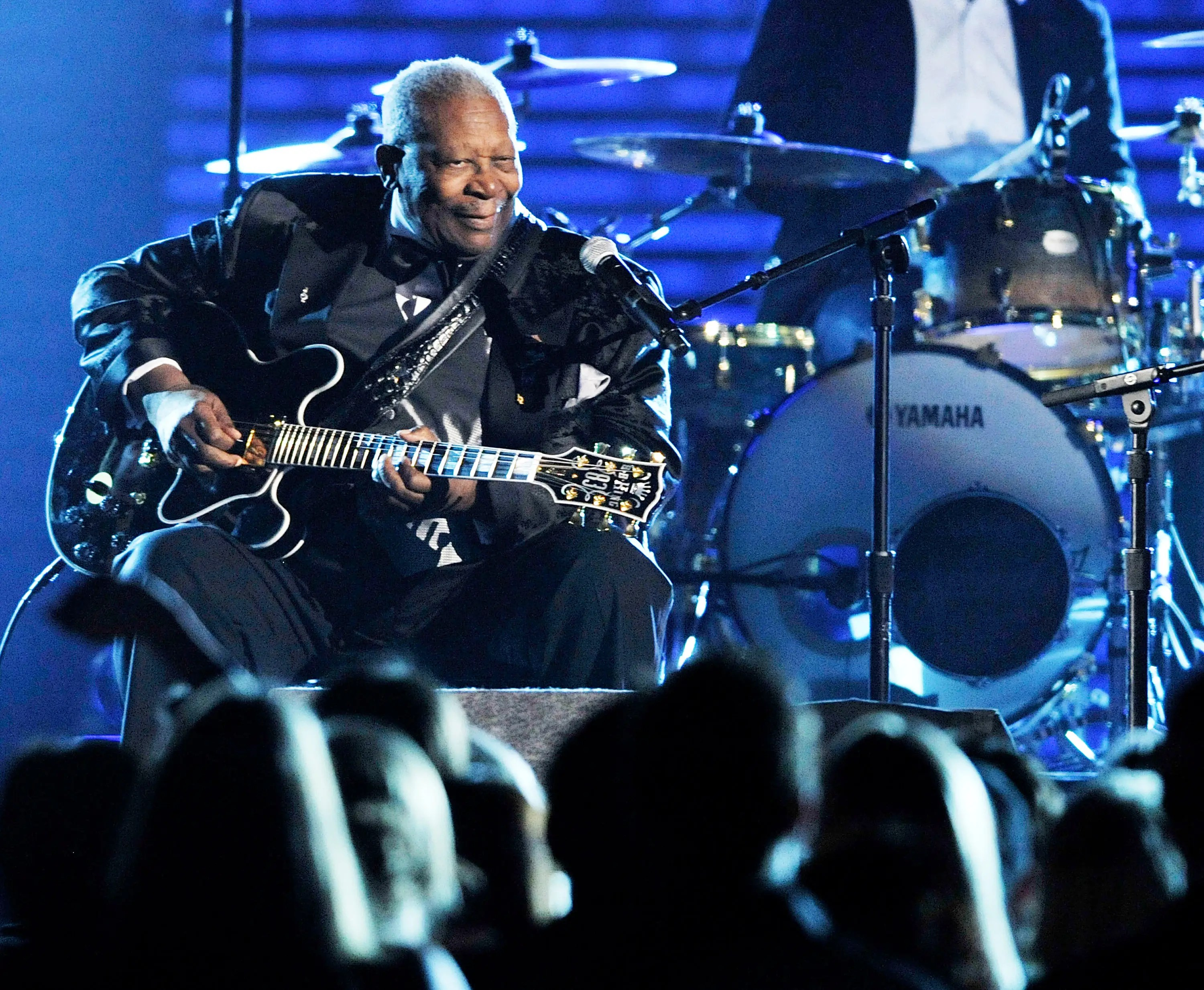 Why Bb King Named His Guitars Lucille