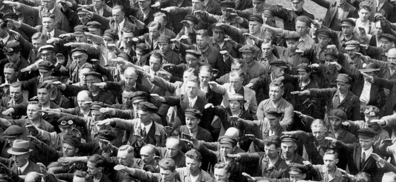 Resultado de imagem para August Landmesser