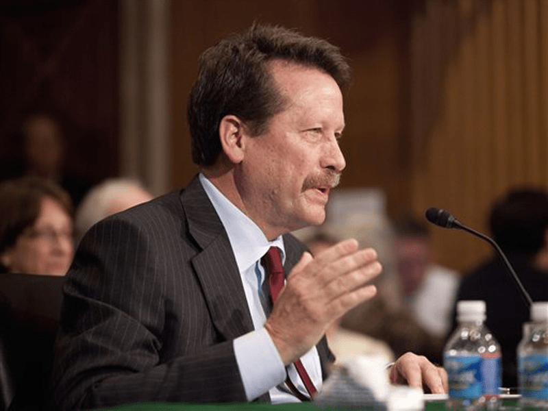 ap senate panel questions fda nominee on drug prices approvals