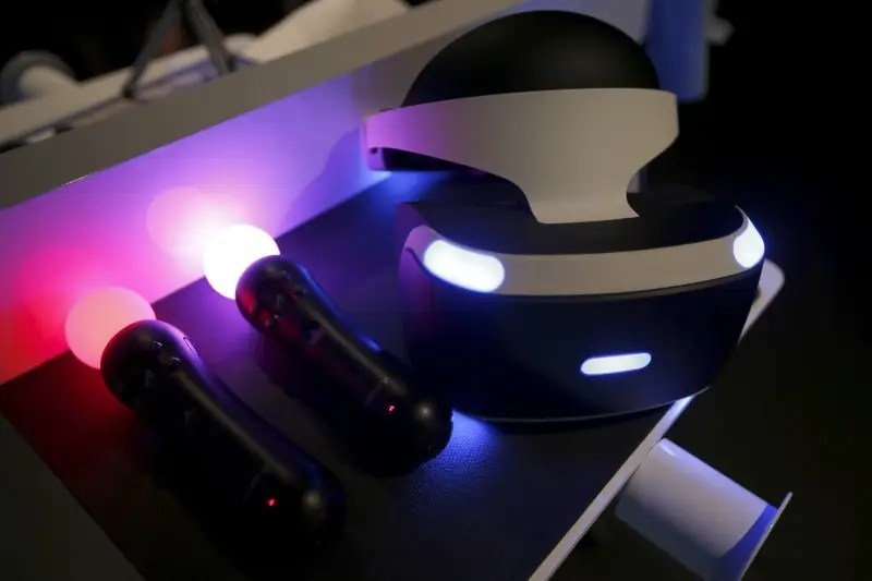 playstation vr specs vs oculus rift