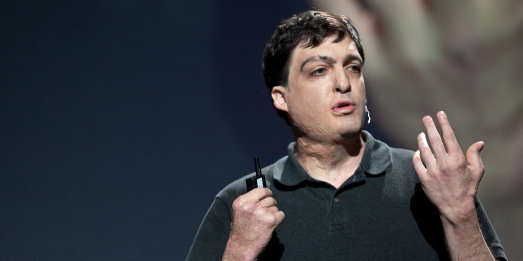 dan ariely ted
