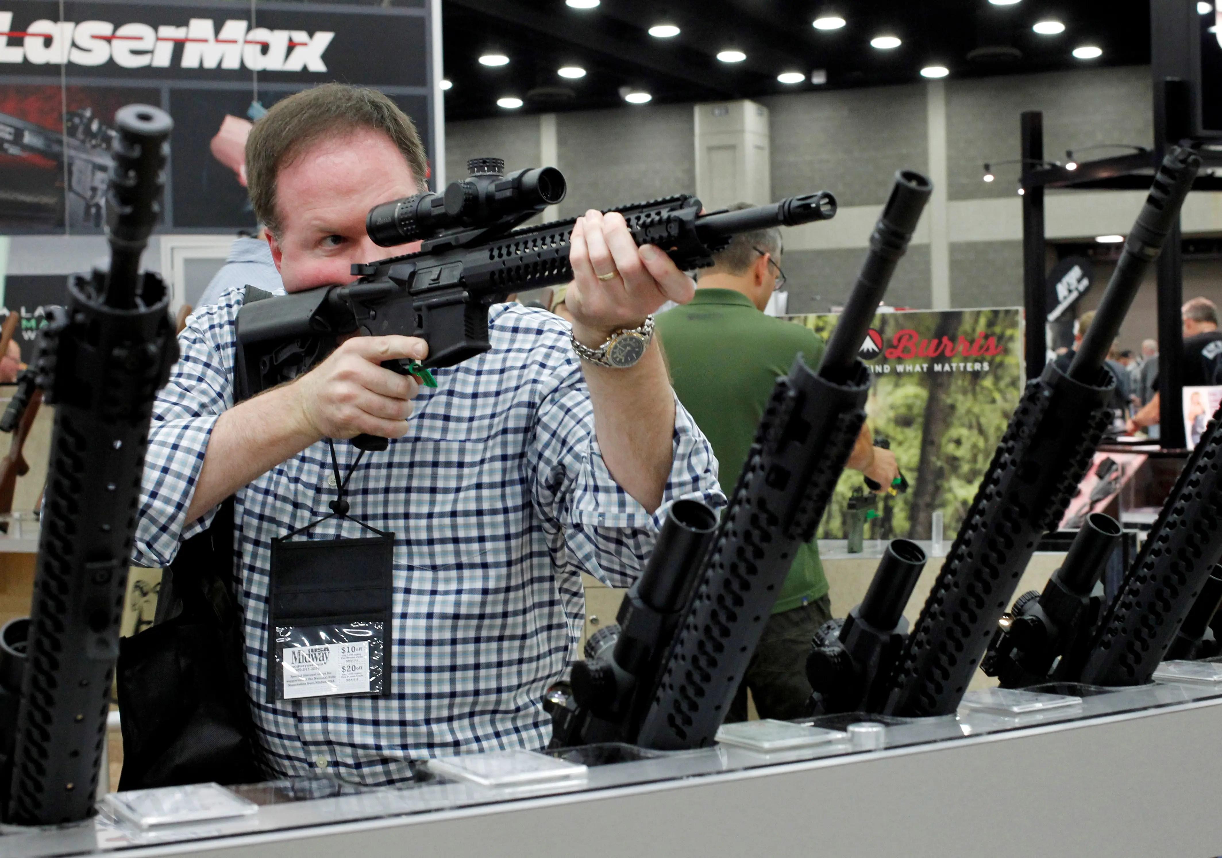4 Specific Ways Gun Rights Could Change Under President
