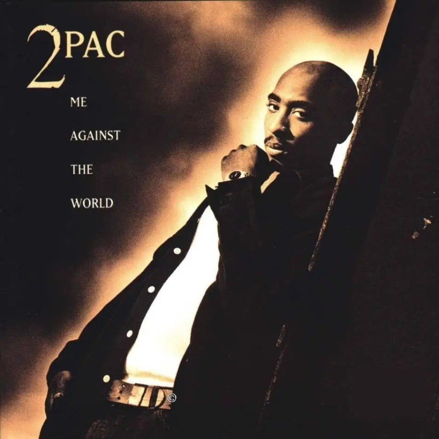 """After surviving being shot five times in 1994, Shakur was sentenced to serve four and a half years in prison for a sexual assault charge in 1995. His third album, 1995's """"Me Against the World,"""" became the first No. 1 album released by an artist during a prison stint and went on to sell over 3 million copies."""