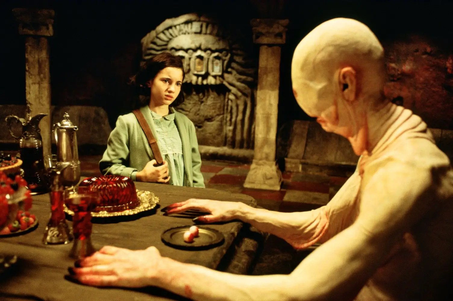"2006: ""Pan's Labyrinth"""