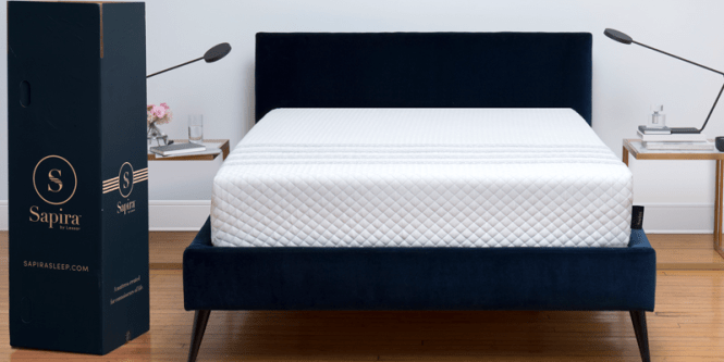I Ve Been Sleeping On This Online Startup S Mattress For The Past Month And Never Slept Better Business Insider