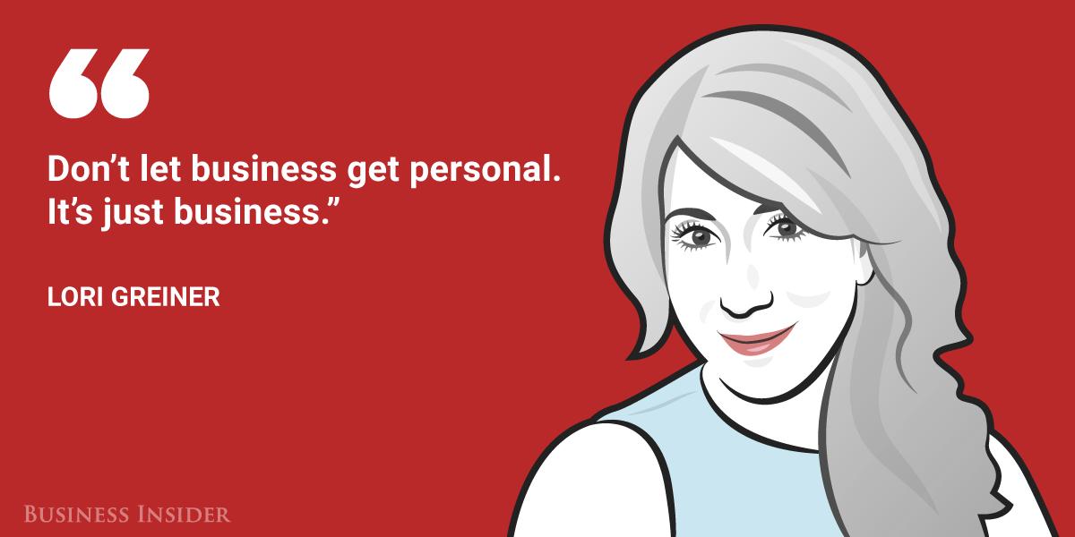 Lori Greiner, serial entrepreneur and 'Shark Tank' investor