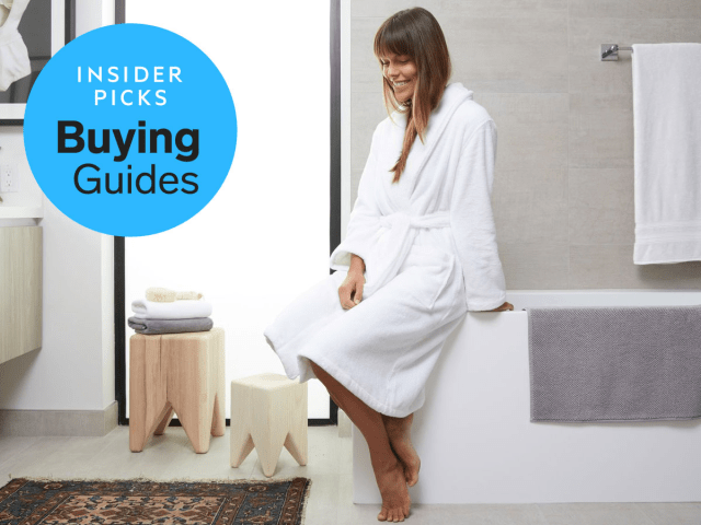 best womens bathrobes